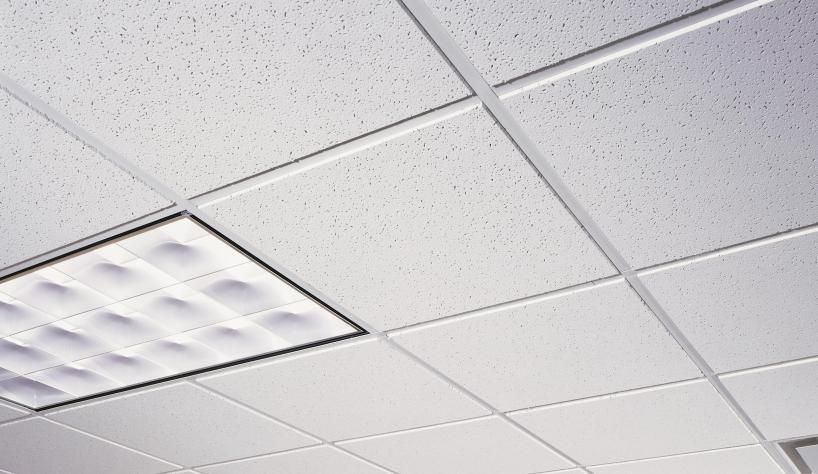 Nf Trading Pvt Ltd Ceiling Sheets